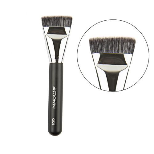 Crown Brush Pro Flat Contour Brush