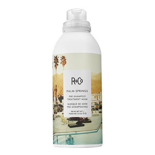 R+Co Palm Springs Pre-Shampoo Treatment Mask by R+Co