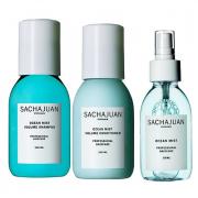 Sachajuan Ocean Trio Travel Size Kit