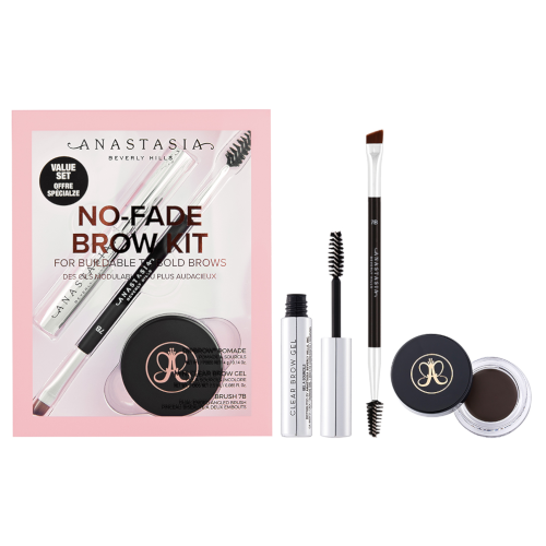 Anastasia Beverly Hills No-Fade Brow Kit by Anastasia Beverly Hills