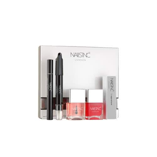 Nails inc. Manicurist In A Box Set by nails inc.