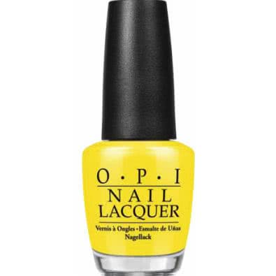 OPI Brazil Collection I Just Can't Cope-Acabana 15ml