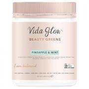 Vida Glow Beauty Greens 210g