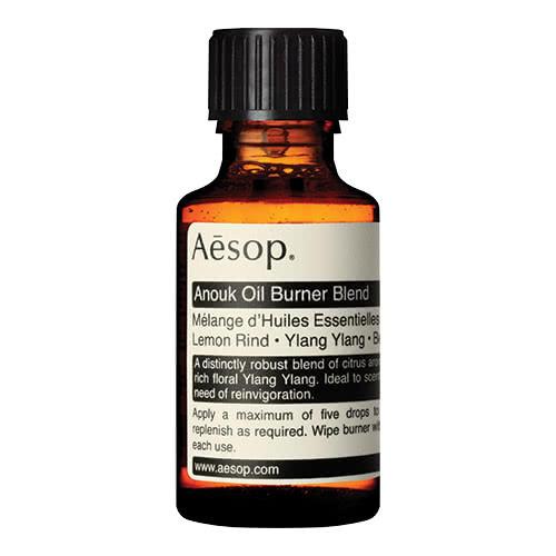 Aesop Anouk Oil Burner Blend