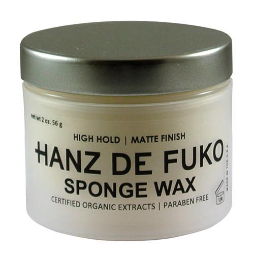 Hanz De Fuko Sponge Wax by Hanz De Fuko