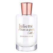 Juliette Has a Gun Moscow Mule Eau De Parfum 100ml