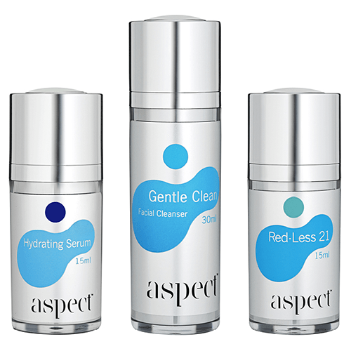 Aspect Post Care Kit by Aspect