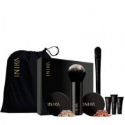Inika Face in a Box-06 Trust - golden pink, for medium - dark skin