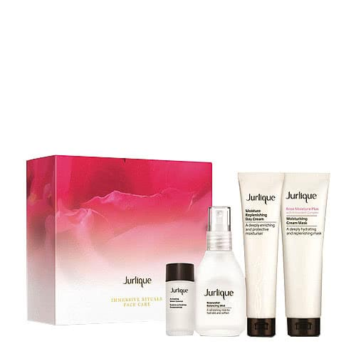 Jurlique Immersive Rituals Face Care by Jurlique
