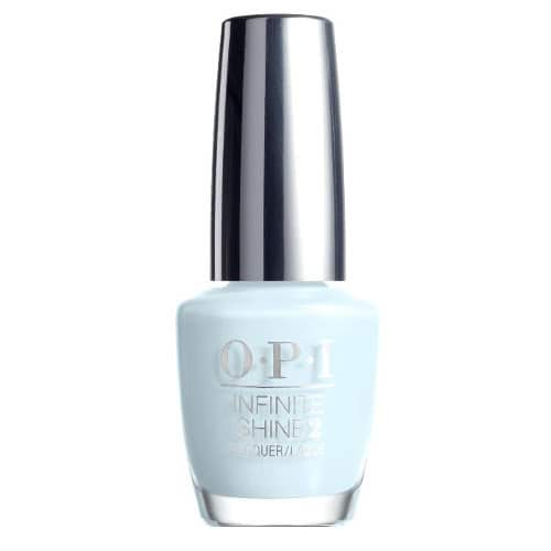 OPI Infinite Shine Nail polish – Eternally Turquoise by OPI color Eternally Turquoise