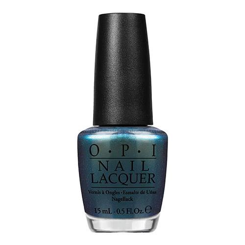 OPI Hawaii Collection Nail Polish - This Color's Making Waves