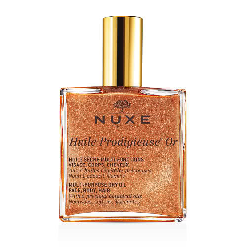 Nuxe Huile Prodigieuse OR Golden Dry Oil 100ml by Nuxe