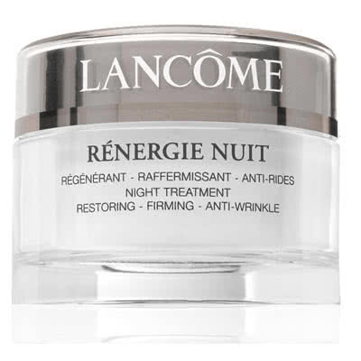 Lancome Rénergie Nuit Restoring Night Treatment by Lancome
