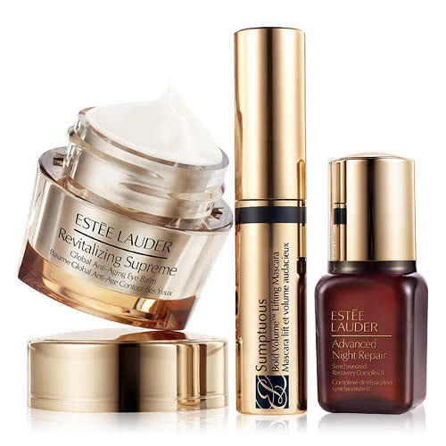 Estée Lauder Beautiful Eyes: Global Anti-Aging by Estee Lauder