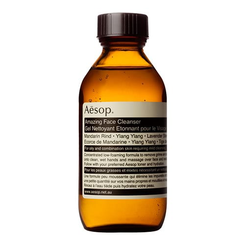 Aesop Amazing Face Cleanser 100ml by Aesop