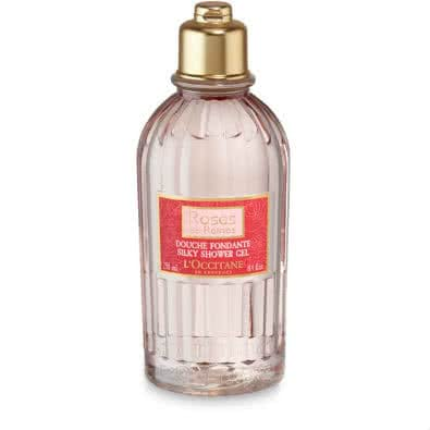 L'Occitane Roses et Reines Silky Shower Gel by L'Occitane