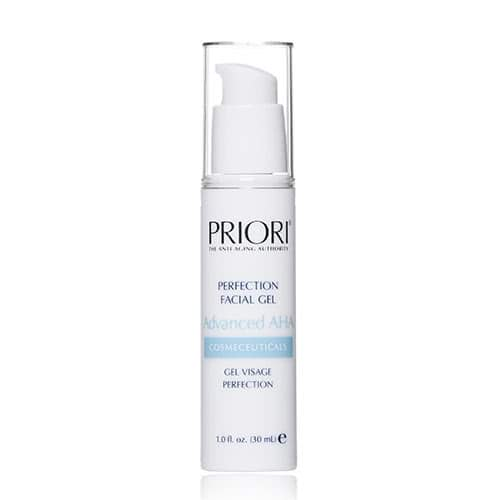 Image result for PRIORI Advanced AHA Perfection Facial Gel