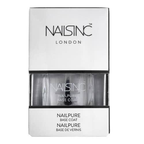 Nails inc. Pure Basecoat by nails inc.