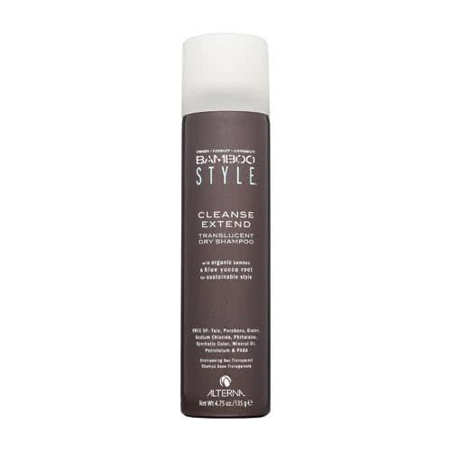 Alterna Bamboo Cleanse Extend Dry Shampoo