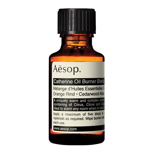 Aesop Catherine Oil Burner Blend by Aesop
