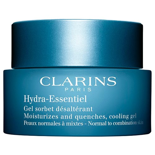 Clarins Hydra-Essentiel Cooling-Gel by Clarins