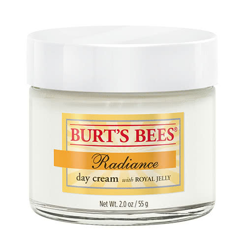Burt's Bees Radiance Day Creme with Royal Jelly by Burt's Bees