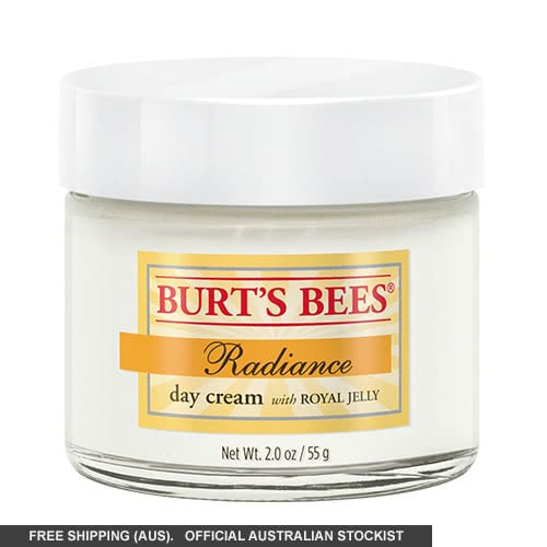 Burt's Bees Radiance Day Creme with Royal Jelly by Burts Bees