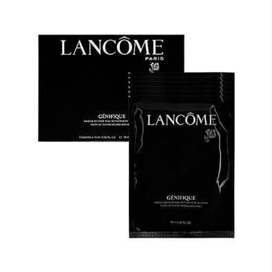 Lancôme Génifique Youth Activating Second Skin Mask x 6