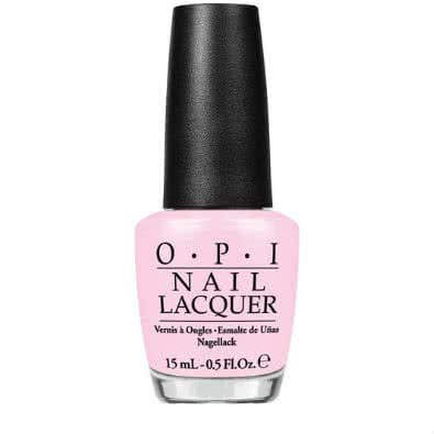 OPI Nail Lacquer - Muppets Most Wanted: I Love Applause
