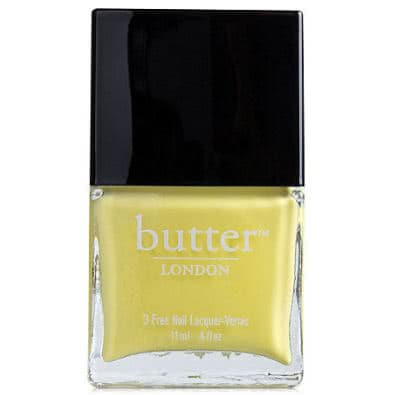 butter LONDON Jasper Nail Polish