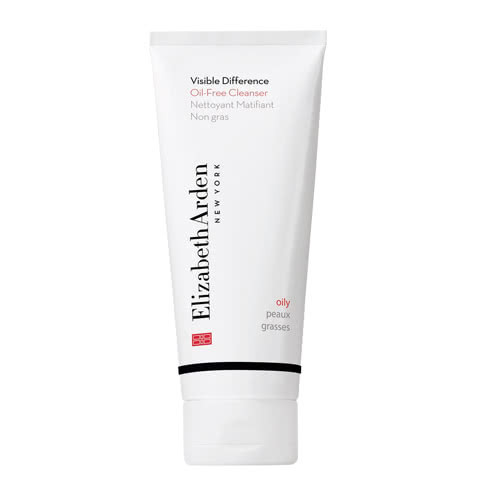 Elizabeth Arden Visible Difference Oil-Free Cleanser by Elizabeth Arden