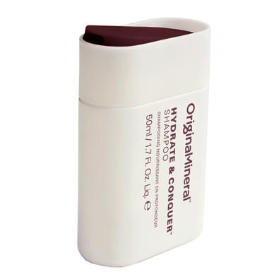 O&M Hydrate and Conquer Shampoo Mini 50ml by O&M Original & Mineral