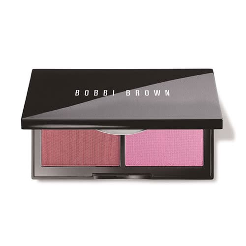 Bobbi Brown Sand Pink / Pale Pink Blush Duo  by Bobbi Brown
