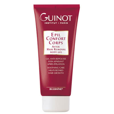Guinot After Hair Removal Body Care: Epil Confort Corps by Guinot