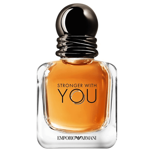 Giorgio Armani Stronger With You Eau De Toilette 50ml by Giorgio Armani