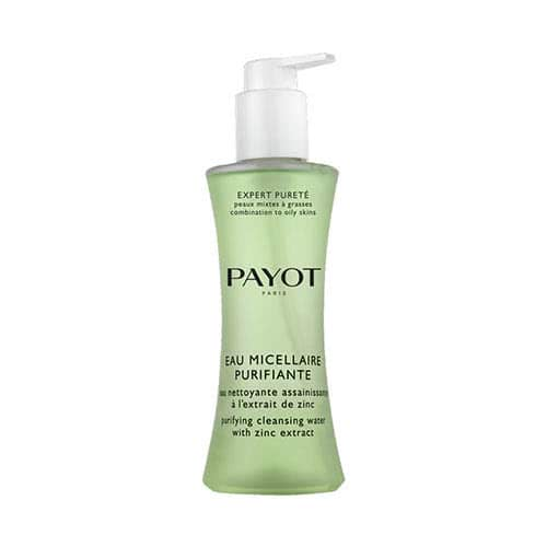 Payot Eau Micellaire Purifiante Cleansing Water by Payot