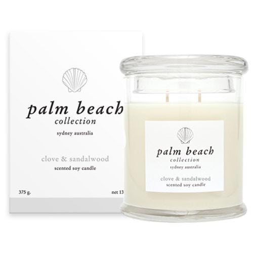 Palm Beach Collection - Clove & Sandalwood