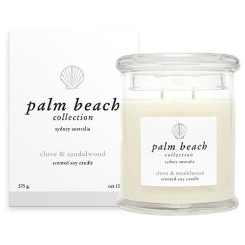 Palm Beach Collection - Clove & Sandalwood