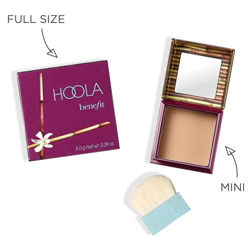 Benefit Hoola Bronzing Powder Mini Free Post