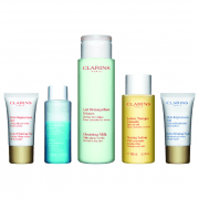 Clarins Daily Detox Value Set - Firming