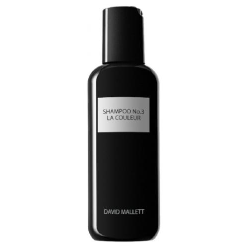 David Mallett Shampoo No.3: La Couleur