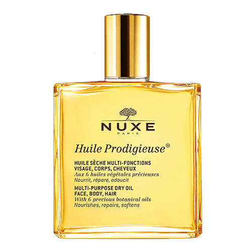 Nuxe Huile Prodigieuse Multi-Purpose Dry Oil 100ml