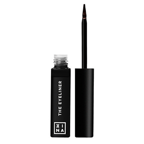 3INA The Color Eyeliner - 500 Black by 3INA