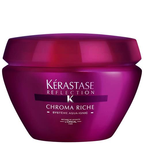 Kérastase Masque Chroma Riche 200ml by Kerastase
