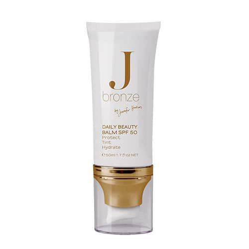Jbronze Daily Beauty Balm SPF 50