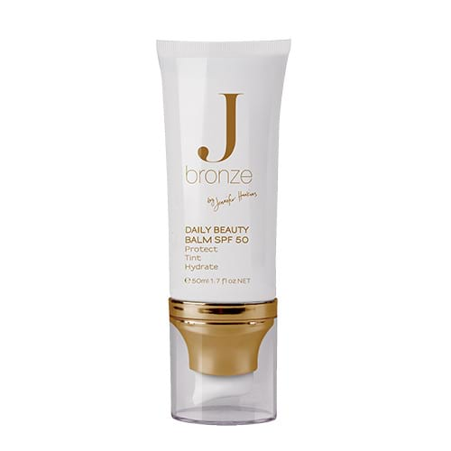 Jbronze Daily Beauty Balm SPF 50 by Jbronze