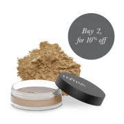 Inika Mineral Foundation by Inika