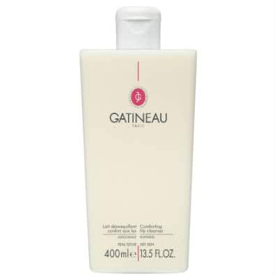 Gatineau Comforting Lily Cleanser - 400ml