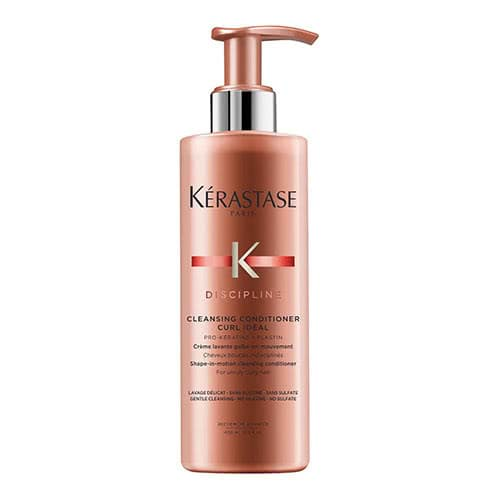 Kérastase Discipline Cleansing Conditioner Curl Idéal by Kerastase