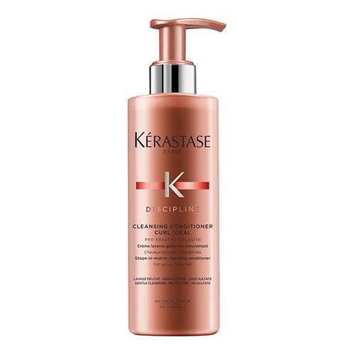 Kérastase Discipline Cleansing Conditioner Curl Idéal